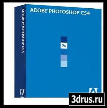 Adobe Photoshop CS4 (2009) [RUS] [Windows]