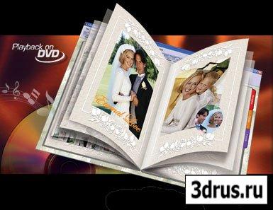 FlipAlbum CD - альбом на CD