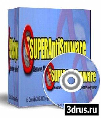 SUPERAntiSpyware Professional v.4.26.1006 Eng + KEYGEN !!!