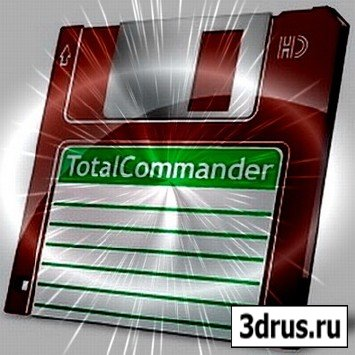 Portable Total Commander 7.50 Beta 6 (Rus)(2009)