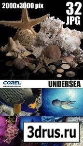 Corel Gallery - UNDERSEA