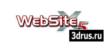 Видеоуроки Website Evolution X5 v8.0.9  Rus