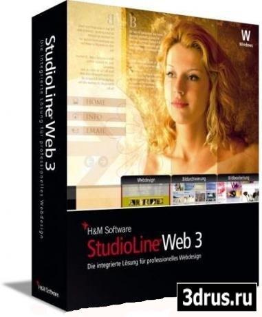 StudioLine Web 3.60.7.0