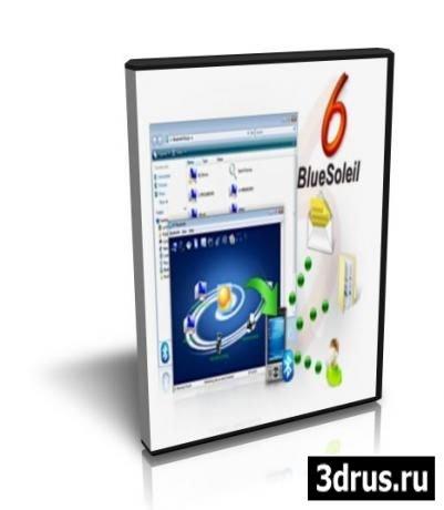 BlueSoleil 6.4.269.0