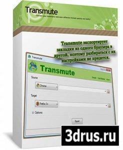 Transmute 1.57 Free + Rus + Portable