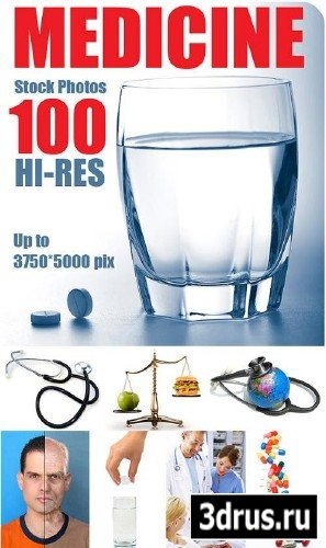 Stock Photos - Medicine