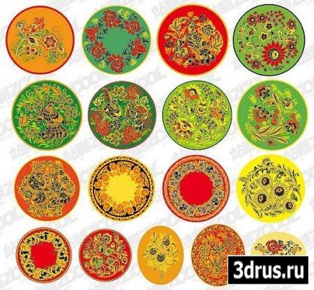 Painting & Decorative Patterns