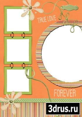 True Love Frame