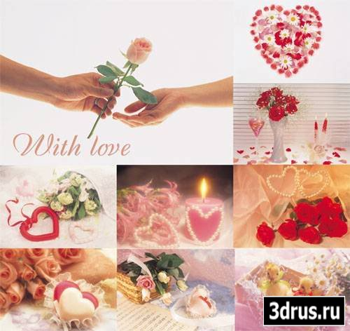 HQ Love Images