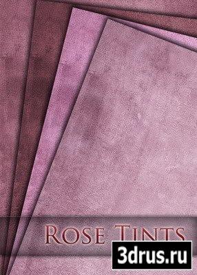 Rose Tints Textures