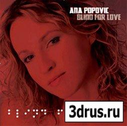 Ana Popovic - Blind For Love (2009)