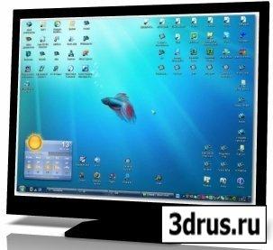Seven Remix XP 2.2 Rus