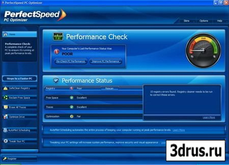 PerfectSpeed 2.0