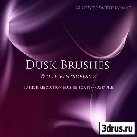 Duck Photoshop Brushes