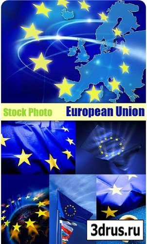 Stock Photo - European Union