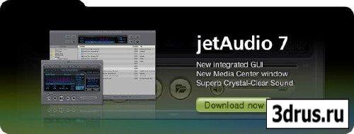JetAudio Basic 7.5.3