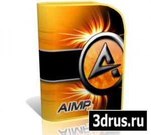 AIMP 2.60 Build 491 Beta 3