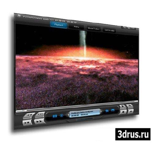 Kantaris Media Player 0.5.4