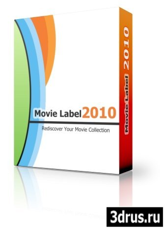 Movie Label 2010 v5.1.1.966