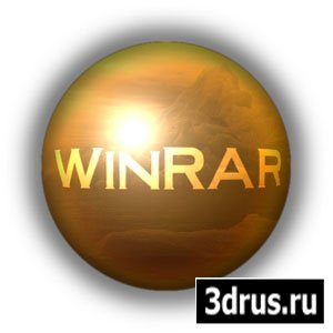 WinRAR 3.90 Final [x86 & x64] + Русификатор