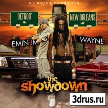 Eminem and Lil Wayne - The Showdown (2009)