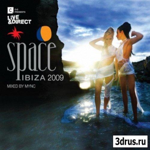 VA Space Ibiza 2009 2CD VPE