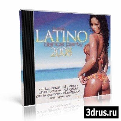VA - Latino Dance Party 2008 (2 CD)