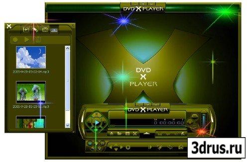DVD X Player v5.3 Professional Rus