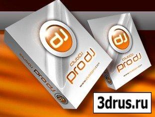 ClubDJ ProDJ 2.2.4.1