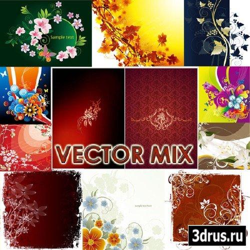 Vector Mix