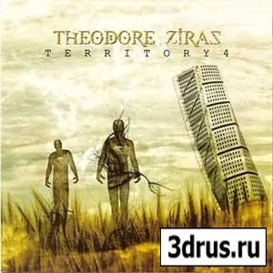 Theodore Ziras - Territory 4 (2009)