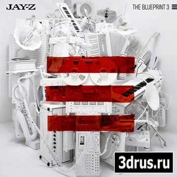 Jay-Z The Blueprint 3 (2009)