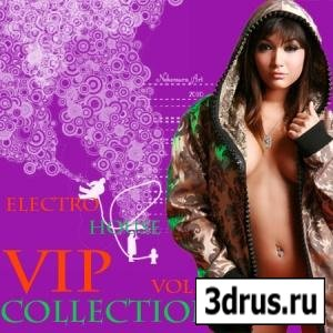 Electro House VIP Collection vol.11 (2010)
