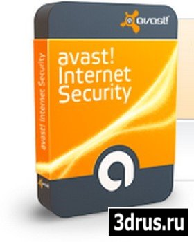 Avast! Internet Security 5.0.415 Final Rus