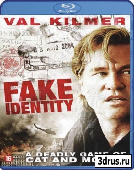 Фальшивая личина / Fake Identity (2010/BDRip/720p)