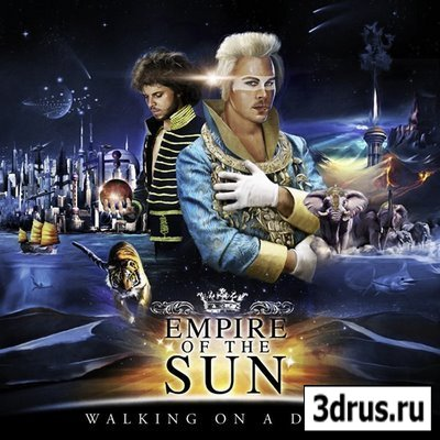 Walking On A Dream- Empire Of the Sun[Electronic, Synthpop  2CD Edition]( 2009г.)