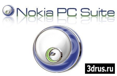 Nokia PC Suite 7.1.40.1
