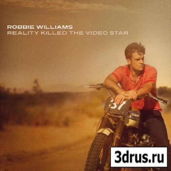 Robbie Williams: Reality Killed the Video Star (2009)