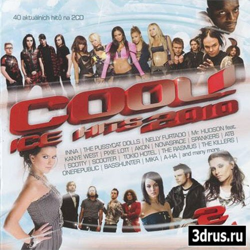 VA-Cool Ice Hits 2010 [2010]