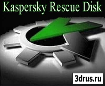 Kaspersky Rescue Disk 8.8.1.36 Multiloading Build 11.02.2010