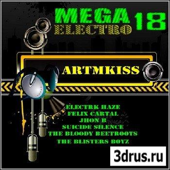 VA-Mega Electro from DjmcBiT vol.18 (II-2010)