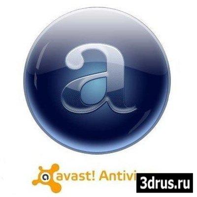 Avast! Free Antivirus 5.0.418 Final