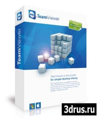 TeamViewer 5.0.7904 (+Portable)
