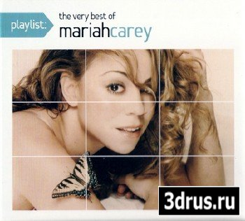 Mariah Carey - Playlist: The Very Best of (2010)