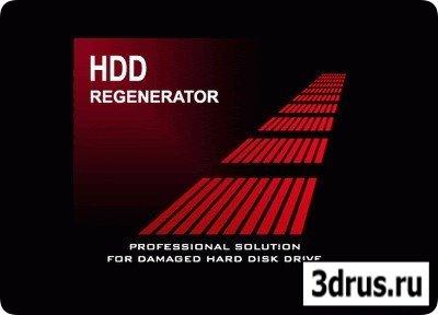 HDD Regenerator 1.71 (Rus)