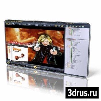 AV Video Morpher v3.0.26