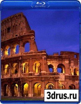 Суперсооружения древности / Ancient Megastructures (2007-2009/HDTVRip/720p)