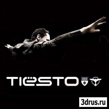 Tiesto - Club Life 150 (12-02-2010)