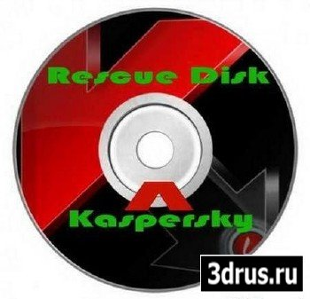 Kaspersky Boot Rescue Disk 8.8.1.36 Multiloading Build 11.02.2010