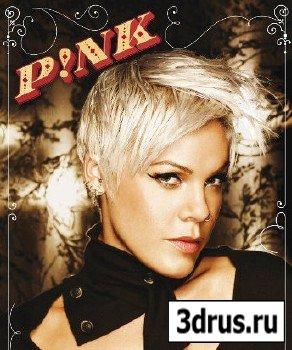 PINK - Видеография [клипы] (2000 - 2009) DVD